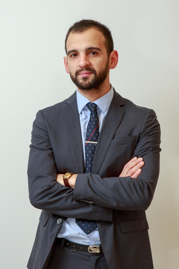 Dott. Andrea Siena Studio Legale Viti Betti Perugia Umbria