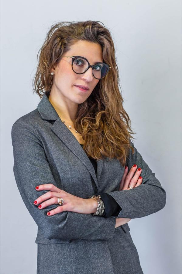 Dott.ssa Giada Crocione Studio Legale Viti Betti Perugia Umbria