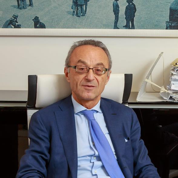 Professionisti Avvocati Perugia - Studio Legale Viti Betti - Avvocato Giancarlo Viti