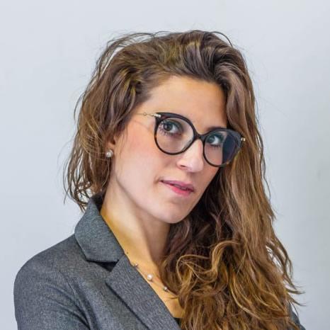 Professionisti Perugia Studio Legale Viti Betti Collaboratore Dottoressa Giada Crocione