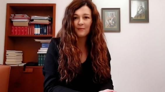 Avv. Stefania Bagnini - Studio Legale Viti Betti Perugia Foligno Umbria